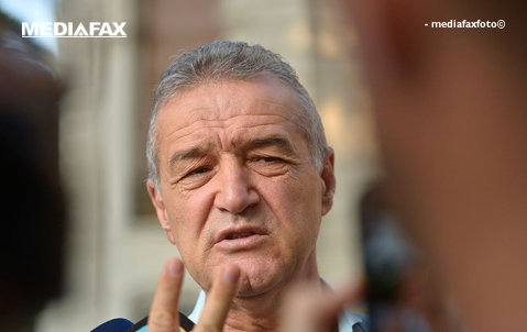"""Gigi Becali a renunţat la încă un transfer: """"Eu nu dau trei milioane de euro pe el, ce rost mai are să discutăm?"""""""