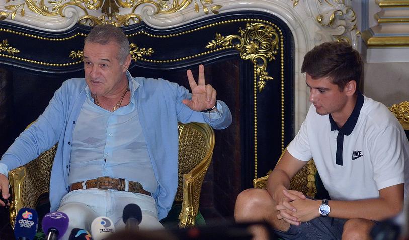 """FCSB nu riscă nimic! """"Ce, suntem proşti!?"""" Decizie de """"40 de milioane de euro"""" luată de Becali. Cum ar putea arăta echipa în meciul cu Astra"""
