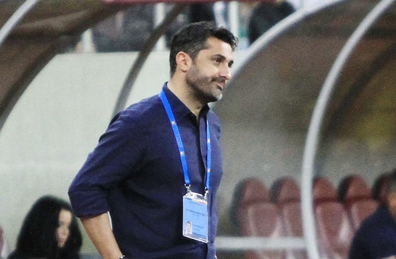FC Voluntari - Gaz Metan 2-1. Golul lui Cernat, după o pasă genială a lui Novac, a decis un meci foarte spectaculos
