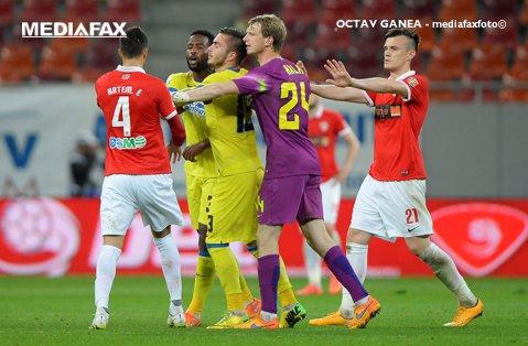 Arlauskis, înapoi în România cu un obiectiv clar: al treilea titlu în Liga 1! Cu ce echipă va semna