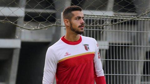 """EXCLUSIV   Jucătorul dorit de Becali la FCSB, comparat cu o legendă a Portugaliei: """"E un fotbalist în genul lui Fernando Couto!"""""""