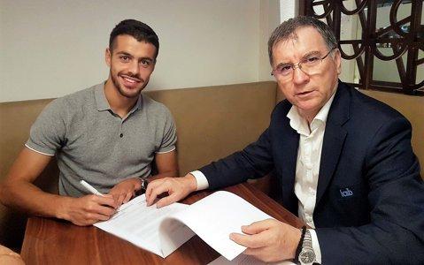 OFICIAL   Artur Jorge a semnat cu FCSB! Ce număr va purta fundaşul central portughez. Primele declaraţii ale fotbalistului