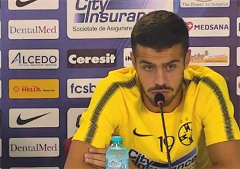 Artur Jorge ar putea debuta la FCSB! Primele cuvinte despre împrumutul la vicecampioana României şi obiectivul portughezului sub comanda lui Dică