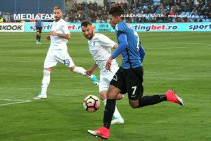 CULISE | Benfica oferă mai mult, dar Florinel Coman poate ajunge tot la FCSB. De ce ar accepta Hagi oferta finului căzut în dizgraţie