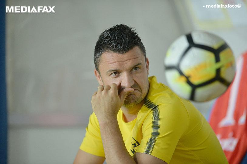 """Budescu: """"Probabil că nu meritam să câştigăm cu Juventus..."""" O veste destul de îngrijorătoare pentru meciul cu Sporting"""