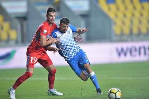 """Noile achiziţii ale FCSB-ului, criticate dur după meciul cu Juventus: """"Nu e nicio soluţie niciunul dintre ei, în momentul ăsta!"""" Artur Jorge, făcut praf: """"Nu mi-a plăcut nimic la el!"""""""