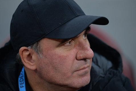 """Pe cine mai vinde Gică Hagi? Mai mulţi scouteri au asistat la meciul cu Craiova: """"Dacă vor fi oferte bune, vor pleca"""""""