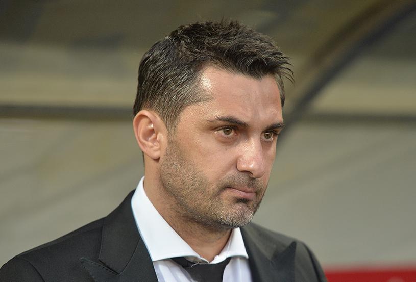 """Claudiu Niculescu a răbufnit, după înfrângerea cu CFR Cluj şi a avut un mesaj clar: """"Mi-e ruşine..."""""""