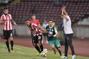 Patrick Petre a reacţionat, după ce fanii lui Sepsi i-au sărit în cap pentru că nu a cântat imnul Ţinutului Secuiesc la meciul cu Dinamo