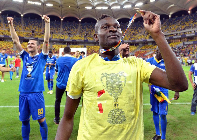 Lasă Bokila CFR pentru Dinamo? EXCLUSIV | Reacţia lui Iuliu Mureşan