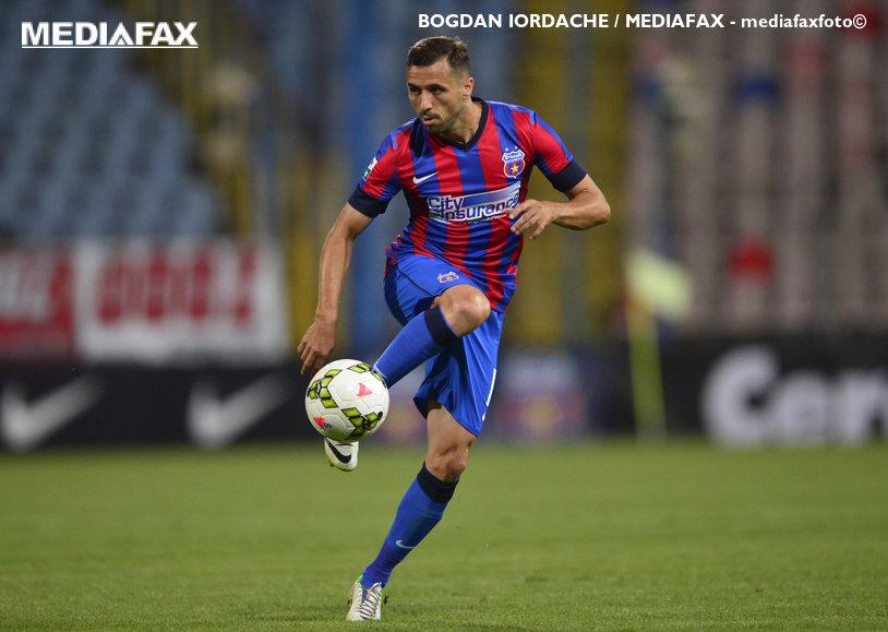 Sânmărtean poate reveni în Liga 1! Clubul care cu care a discutat în ultima săptămână