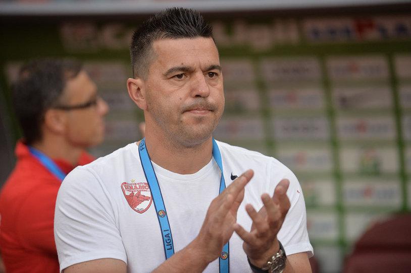 Dinamo a mai renunţat la un jucător. A ieşit definitiv din planurile lui Contra după venirea lui Bokila, a plecat din Ştefan cel Mare şi a semnat deja cu altă echipă din Liga 1