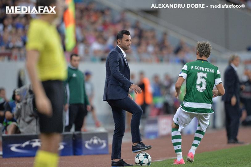 Patru jucători sar din schemă după înfrângerea cu Viitorul, iar Nicolae Dică mai are o singură alegere de făcut. Cum va arăta FCSB cu Plzen