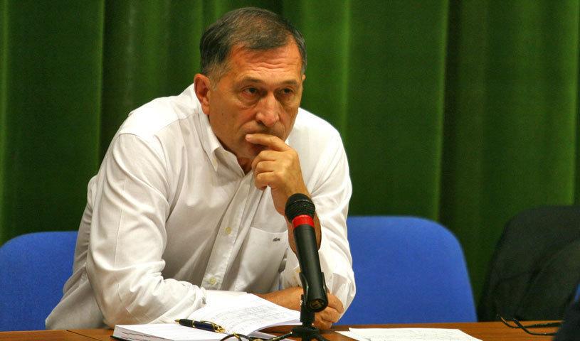 """Verdictul CLAR dat de Ion Crăciunescu în pauza meciului CFR - CS U Craiova: """"Am vorbit cu Porumboiu. Şi el zice la fel!"""" Fostul mare arbitru nu are niciun dubiu"""