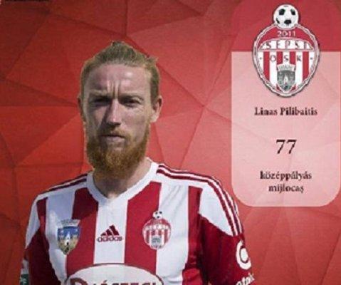 """Are 30 de selecţii în naţionala ţării sale, dar pleacă de la Sepsi după doar trei meciuri în Liga 1: """"Îi urăm succes în carieră!"""""""