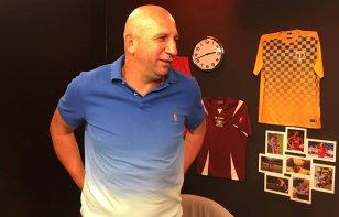 OFICIAL | Cine este noul antrenor al Concordiei Chiajna după ce Miriuţă a plecat la Dinamo