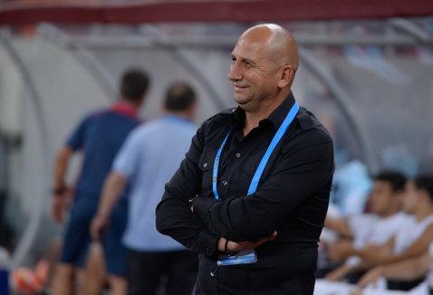 LIVE BLOG | Dinamo - Concordia, ora 21:00! Miriuţă nu va sta pe banca niciuneia dintre echipe