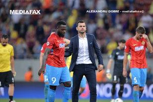 Alarmă la FCSB înaintea meciurilor cu CFR şi Dinamo! Dică poate rămâne fără cinci dintre cei mai importanţi fotbalişti înaintea marelui derby