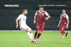LIVE BLOG | CFR Cluj - FCSB 1-1. Derby doar în teorie! Petrescu şi Dică au jucat să nu piardă în Gruia: Vera şi Budescu, singurii marcatori