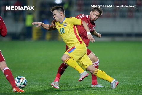Claudiu Bumba şi-a găsit echipă în Liga 1! Fotbalistul a semnat la o lună după ce şi-a reziliat contractul cu Dinamo