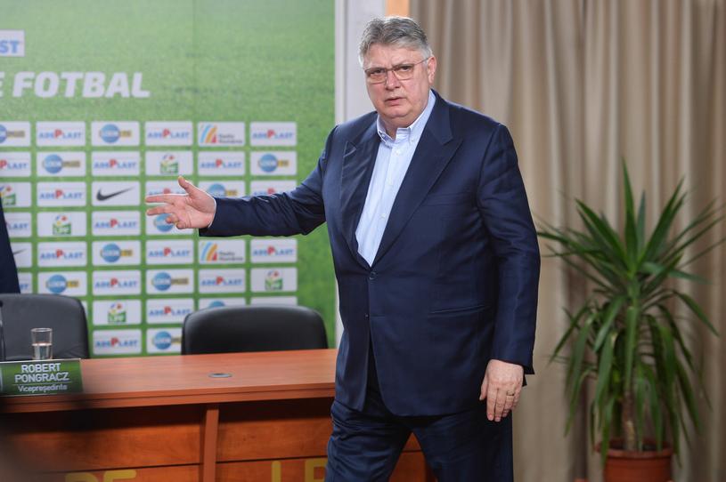 EXCLUSIV | Surpriză în lupta pentru şefia LPF. Un angajat al FRF ţinteşte scaunul lui Gino Iorgulescu