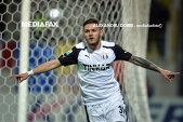 Gaz Metan - Astra 0-0. Câte un punct pentru fiecare, după un meci cu fotbal puţin, fără ocazii. Moise a fost singurul care i-a dat emoţii lui Greab