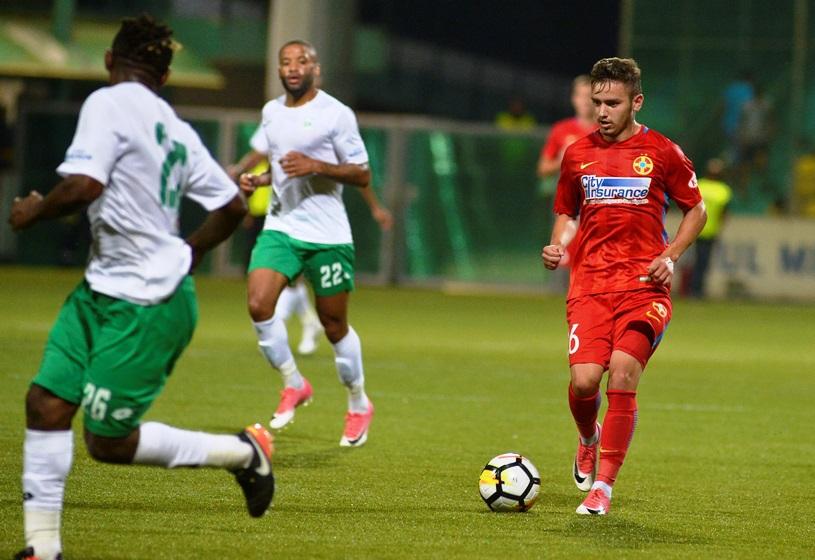 Concordia  - Sepsi 2-1. Bumba marchează la debutul pentru ilfoveni. Batin, gol şi assist