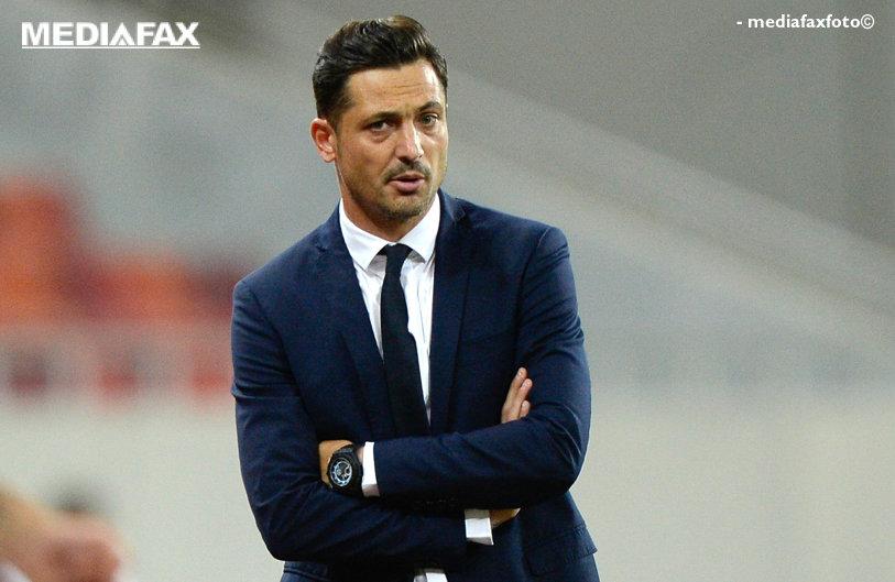"""Rădoi, la un pas să preia Juventus Bucureşti: """"Sper să se rezolve în această săptămână!"""" Planul? Opriţa antrenor, jucători străini şi o nouă denumire pentru club: """"Trebuie neapărat să schimbăm numele"""""""