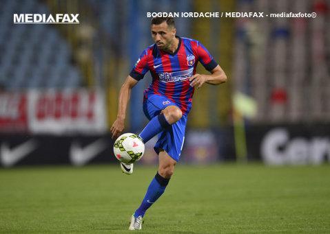 """Sânmărtean a refuzat să meargă la Dinamo: """"Am vorbit cu Adi Mutu, dar drumurile noastre nu se intersectează"""". Motivul deciziei şi cât a contat trecutul roş-albastru"""