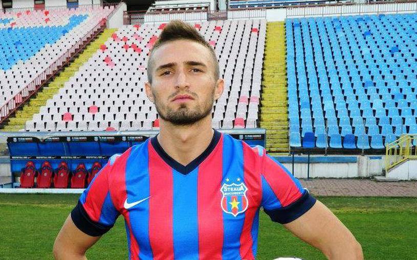 OFICIAL | Ionuţ Neagu a revenit în Liga 1. Cu cine a semnat fostul mijlocaş al FCSB-ului