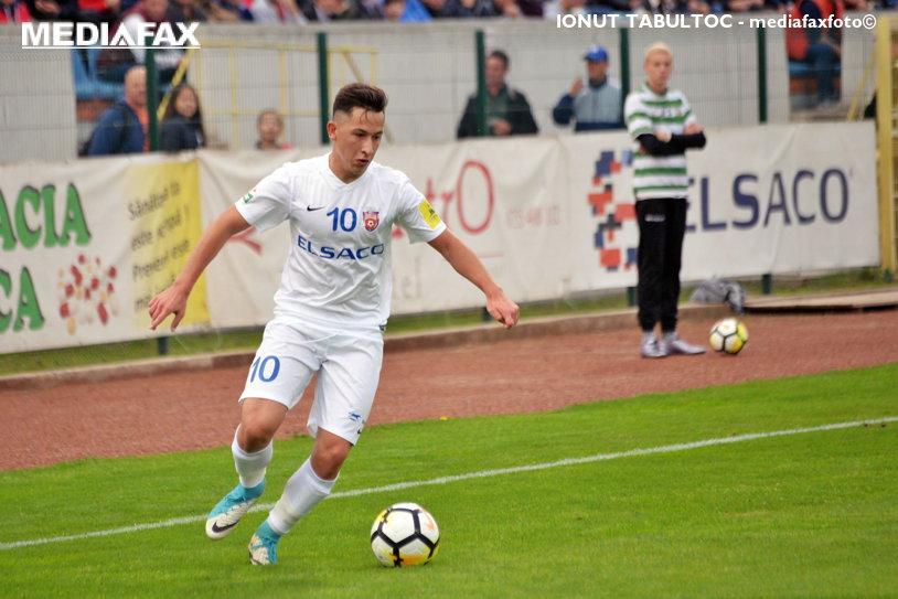 Gaz Metan - FC Botoşani 1-0. Victorie imensă pentru gazde. Moldovenii rămân la egalitate cu Craiova