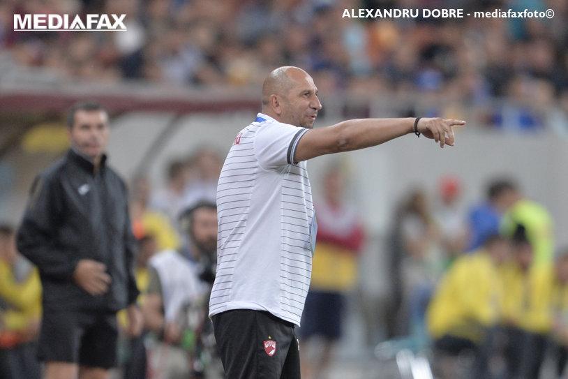 """Moise prelungeşte agonia """"câinilor""""! Dinamo - Astra 1-1! Miriuţă rămâne fără victorie pe banca """"alb-roşilor"""""""