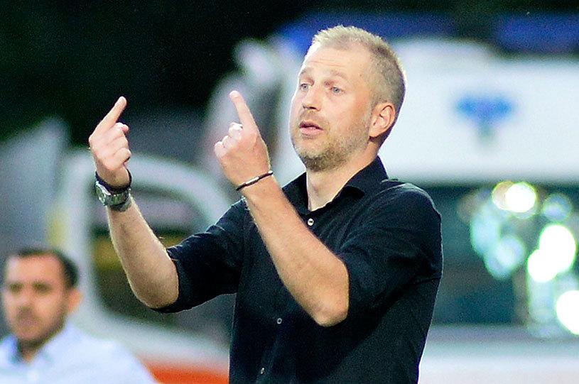 """Edi Iordănescu, mulţumit doar pe jumătate după remiza din """"Ştefan cel Mare"""". Analiza la """"sânge"""" a meciului făcută de antrenorul Astrei"""