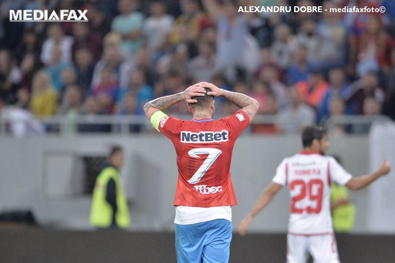 Cât de spectaculoase sunt meciurile din Liga 1. Nu mai puţin de 529 de meciuri din campionatul României au fost analizate în cadrul unui studiu internaţional. Ce concluzii au fost trase