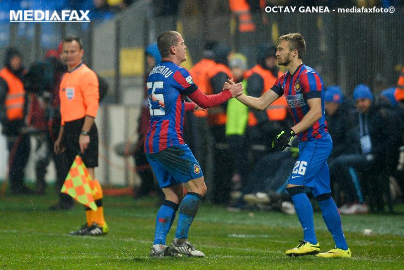 A revenit în fotbalul românesc! A câştigat două campionate cu FCSB şi a semnat cu o echipă din Liga 1