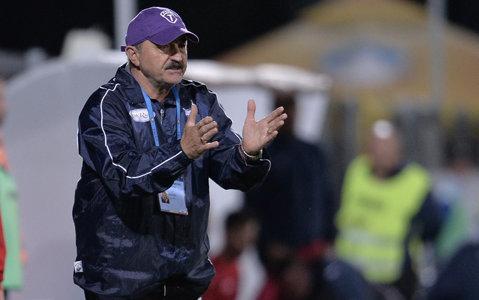 Ionuţ Popa consideră că meciul cu Concordia Chiajna e capital pentru accederea ACS Poli în play-off. Comparaţie inedită între Miguel şi Şevcenko