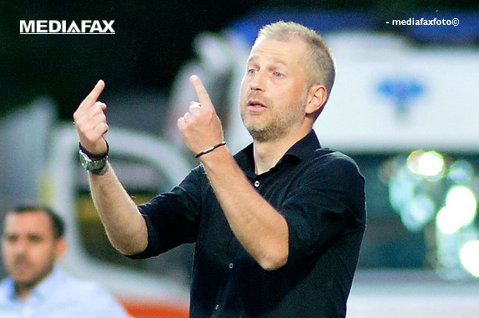 """EXCLUSIV   Câştigă Astra la """"masa verde"""" meciul cu Sepsi? Edi Iordănescu: """"Regulamentul e clar!"""" Ce s-a întâmplat când a trimis un jucător la încălzire :)"""