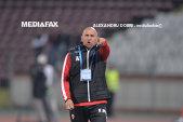 """Concluziile lui Miriuţă, după primul succes în mandatul la Dinamo: """"E o victorie importantă, dar să rămânem modeşti!"""". Ce spune despre accederea în play-off"""