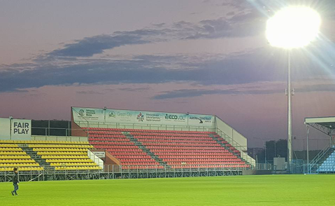 """Încă o echipă din Liga 1 îşi face stadion. Va avea 12.000 de locuri şi va purta numele lui Mircea Lucescu: """"Vom face şi un teatru la una dintre peluze"""""""