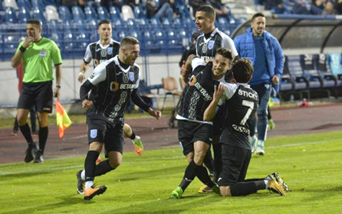 """Mangia laudă Concordia şi îşi atenţionează jucătorii înaintea meciului din Ilfov. """"Este impresionantă forma Chiajnei după ce s-a schimbat antrenorul"""""""