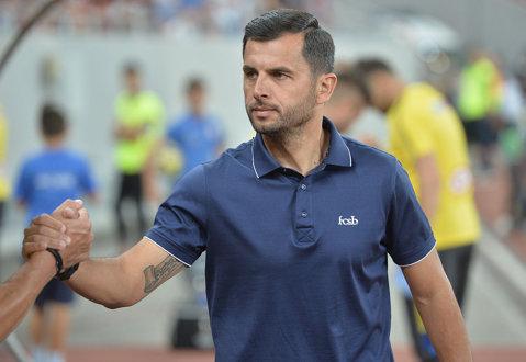 Dică a vorbit despre interesul lui Dinamo pentru Budescu. Ce le-a transmis rivalilor