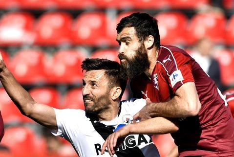 """Decizie radicală luată de şefii lui FC Voluntari: """"Îi urăm mult succes în remarcabila carieră sportivă"""""""
