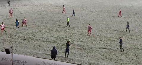 Sepsi - FC Botoşani 0-2. Buş şi Bordeianu au marcat golurile unei victorii lejere