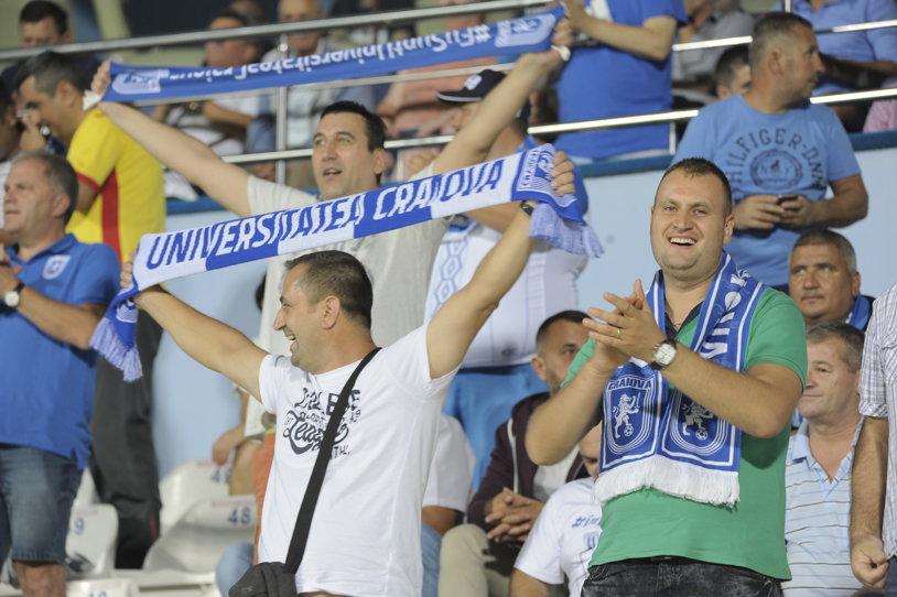 LPF îi dă lovitura de graţie lui Mititelu. Forul lui Gino Iorgulescu recunoaşte CS U Craiova drept echipa care deţine palmaresul din 1948 până în 1991