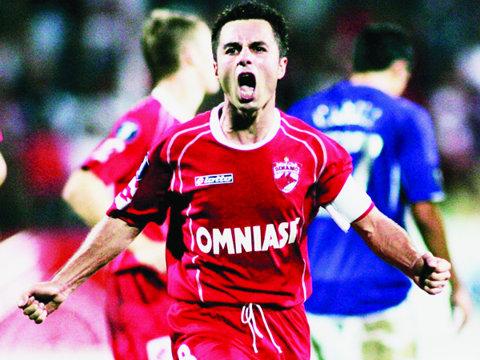 """Florentin Petre e afectat de ce se întâmplă la Dinamo: """"Mă doare. E clar că se întâmplă ceva la club"""". Reacţie interesantă faţă de beţiile jucătorilor din ultima perioadă: """"Ce se întâmpla pe vremea mea..."""""""