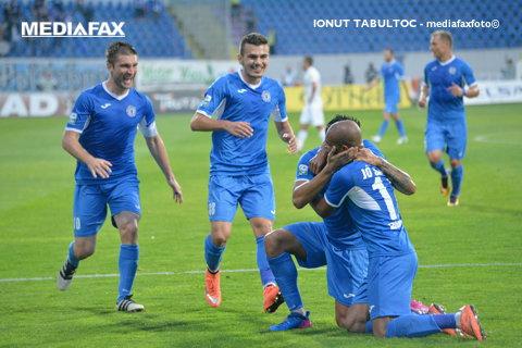 """""""Tratament"""" special pentru FCSB şi Dinamo. Cum sunt motivaţi jucătorii de la CSM Poli Iaşi: """"Facem o excepţie"""""""