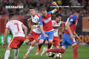 Un nou transfer pe axa Dinamo - FCSB. Nedelcearu, ţintă pentru vicecampioană? UPDATE | Reacţia lui Gigi Becali