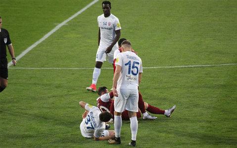 """Au rămas şi fără Kuku! FC Botoşani îşi face griji înaintea meciului de la Timişoara. """"În orice moment pot produce surprize"""""""