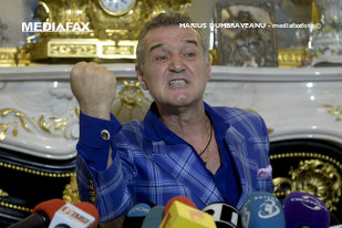 """Se împlineşte dorinţa lui Becail? FCSB, la un pas să facă transferul după care """"aleargă"""" din vară: """"Le-am spus că le plătesc 700.000 de euro"""". Condiţia acceptată de vicecampioană"""