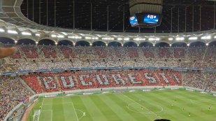 """Ironie fină şi răspuns pentru MM Stoica! De ce ţin dinamoviştii cu Leipzig şi care e legătura cu farsa """"Doar Dinamo Bucureşti"""""""